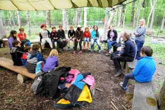 Hope Forest School